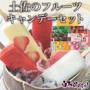 ・フルーツアイスキャンデー(マンゴー・すもも・やまもも・苺とミルク・柚子・苺)×(各80ml×2本)...