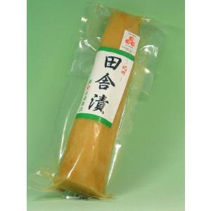 紀州 田舎漬け(たくあん漬)  冷蔵便|bunza
