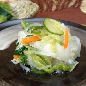 五色漬 150g  紀州の四季菜|bunza