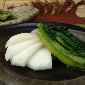 かぶら浅漬け 1個入  紀州の四季菜|bunza