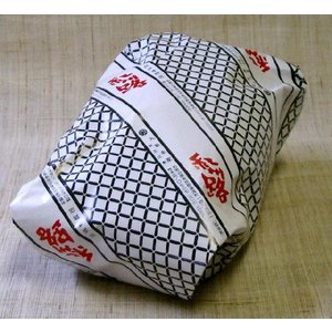 金山寺味噌 1キロ 簡易p(袋)|bunza