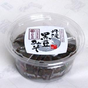 丹波黒豆味噌(みそ) 400gカップ  丸新38040|bunza