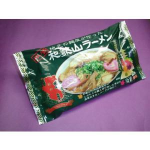 地元の麺屋が創った和歌山ラーメン(井出系 2食入)  常温便|bunza