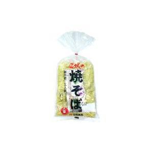 名城 焼そば3人前(麺150g×3/粉末ソース)(10袋×1箱)焼きそば業務用まとめ買い・名城食品(クール冷蔵便発送) bunza