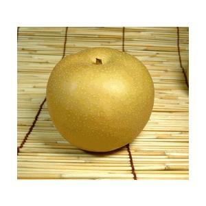 和歌山の梨 長寿品種 4kg(8玉〜9玉) |bunza