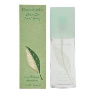 エリザベスアーデン 香水 レディース ELIZABETH ARDEN グリーンティー セントスプレー 30mL 人気 ブランド フレグランス 女性用|burlington