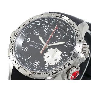 ハミルトン 腕時計 メンズ HAMILTON 時計 カーキ ...