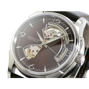 detailed look 832a7 f49cc ハミルトン 腕時計 メンズ HAMILTON 時計 ジャズマスター 自動巻き H32565595 人気 ブランド 高級腕時計 オススメ ランキング  男性 プレゼント ギフト