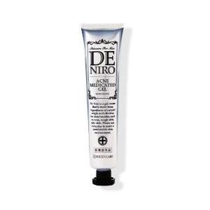 【在庫限り】デニーロ 45g (約1ヵ月分)【公式】薬用 DE NIRO 男のニキビ クリーム