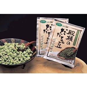 【在庫限り】殿様のだだちゃ豆 フリーズドライ 1袋(15g) ホンマでっかTV (1袋)