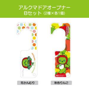 【太陽精工】アルクマドアオープナー Bセット 送料込(ネコポスで発送)|busan-nagano