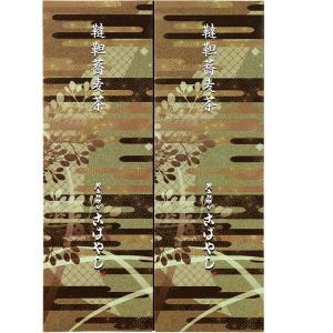 長野 こばやし こばやしの蕎麦茶 80g×2|送料込|busan-nagano