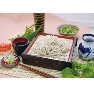 信州プレミアム蕎麦更科・270g×4袋 2個セット|送料込|busan-nagano|02
