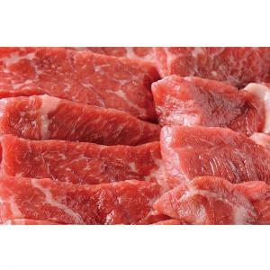 信州牛 焼肉用もも肉 480g|送料込|busan-nagano