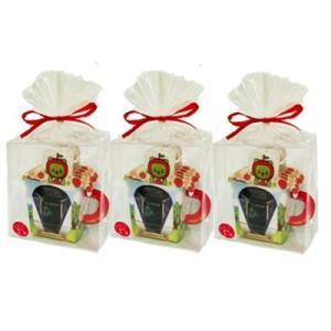 金鵄園・林檎はちみつ焙じ茶5P(特急あずさ)×3袋セット 送料込|長野県信州産の食材・郷土食やお土産を。||busan-nagano
