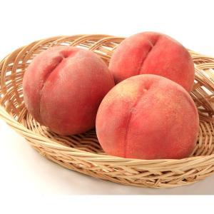【ご贈答用】川中島白桃 贈答用3kg(5〜10玉) |送料込|busan-nagano