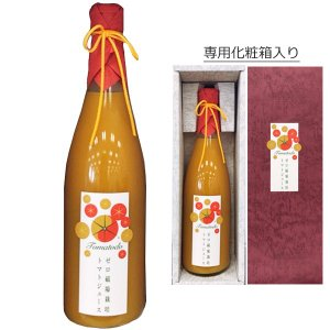トマトード(株)/トマトードジュース/715ml|送料込|busan-nagano