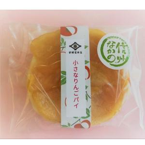 小さなりんごパイ 10個入り|送料込※送付先が沖縄県宛ての場合、追加送料240円(税込)かかります。|busan-nagano|03