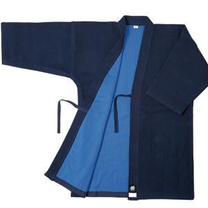 テッククリーンA.Z.という新素材を裏地に使用した剣道着です。  テッククリーンA.Z.が道着の内側...