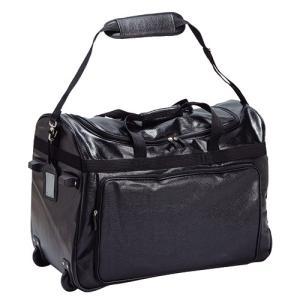 大容量で大人気のPVCキャリーバッグです!  防具袋全体に高級感のあるPVC生地を使用しています。 ...