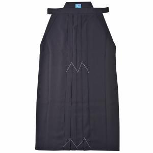 夏場・快適に着用できるオリジナルジャージ生地袴です。  表・裏のひだを縫製してあるので、ジャブジャブ...