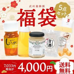 2019福袋 送料無料 バラエティ5点セット