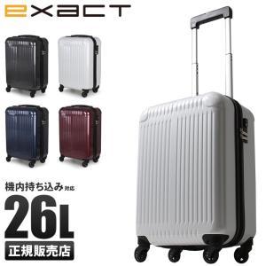 エース イグザクト フェイザー スーツケース 26L 機内持ち込み  ACE exact 06081|business-bugs