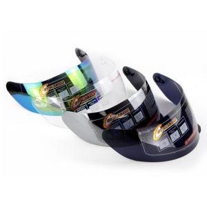 ◆このシールドSOMANヘルメット以外では使えません。  ◆受注状況によっては完売となる場合がござい...