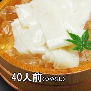 幅広ひもかわうどん「帯麺」170g(2人前)×20袋入り ギフト 中里商店 |bussan10