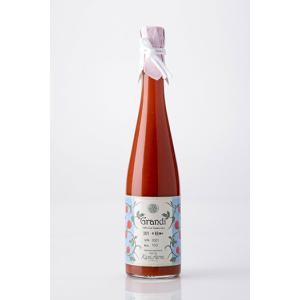 贅沢果実トマトジュース GRANDI (グランディ) 食塩無添加(無塩) ギフト対応可能|bussan10