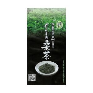 桑茶 無農薬 国産 桑の葉茶 ぐんまの桑茶(緑茶タイプ) 1袋(50g)|bussan10