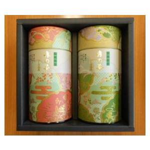 静岡のお茶屋 いしだ茶屋 上煎茶詰合せ|bussan10|02