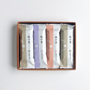 大阪 お土産 粟おこし「穂の香」 (棒状の粟おこし8枚入り) bussan10