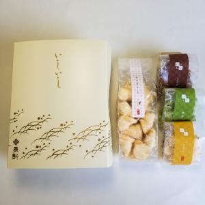 大阪 お土産 粟おこし 福よせ(小) bussan10