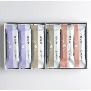 大阪 お土産 粟おこし「穂の香」(棒状の粟おこし18枚入り) bussan10