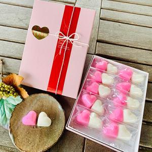 バレンタイン ハート型かまぼこ 紅白かまぼこ 蒲鉾 ホワイトデー