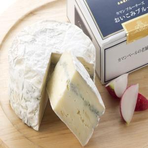カマンベールチーズ おいこみブルー 北海道クレイル ブルーチーズ|bussan10