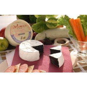 北海道 富良野チーズ工房 セピア(いかすみパウダー入り) 20個|bussan10|02