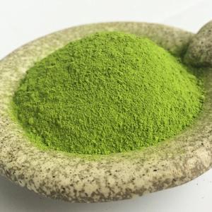 お得な業務用タイプ 桑茶 粉末 無農薬 国産 ぐんまの桑茶(パウダータイプ) 1kg|bussan10