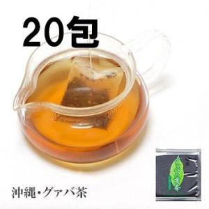 グァバ茶 20包 送料無料 1000円ポッキリ グアバ茶 健康茶|bussan10