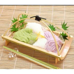 そうめん 播州手延素麺詰合せ 涼風彩|bussan10