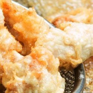 味自慢!大分名物 とり天「むね」(冷凍)6袋セット(ミニポン酢・ミニ辛子付) なつま屋|bussan10