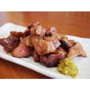国産親鶏もも炭火焼(かぼすこしょう味)7袋セット なつま屋|bussan10