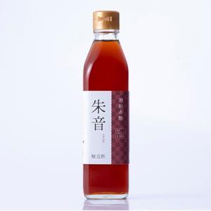 酒粕赤酢 潤朱(うるみ)300ml|bussan10