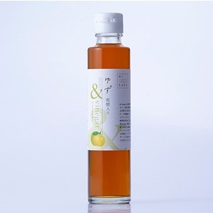 飲む酢 Sweet Vinegar MIKURA ゆず 酢ビネガー|bussan10