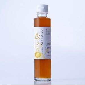 飲む酢 Sweet Vinegar MIKURA マイヤーレモン 酢ビネガー|bussan10