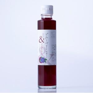 飲む酢 Sweet Vinegar MIKURA ブルーベリー 酢ビネガー|bussan10