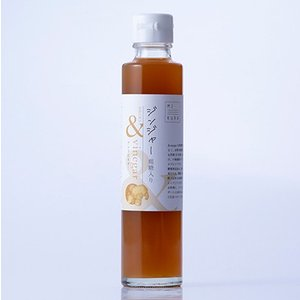 飲む酢 Sweet Vinegar MIKURA 生姜 ジンジャー 酢ビネガー|bussan10