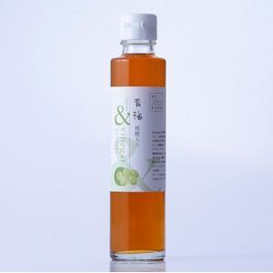 飲む酢 Sweet Vinegar MIKURA  青梅 酢ビネガー|bussan10