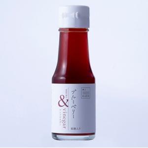 飲む酢 Sweet Vinegar MIKURA ブルーベリー 70ml 酢ビネガー|bussan10